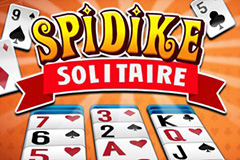 spidike solitaire - card game